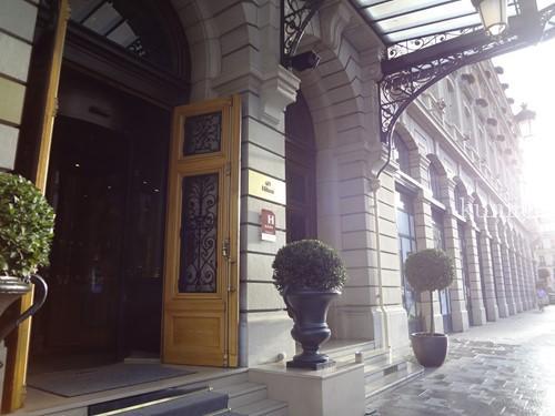 パリヒルトンホテル