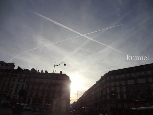 2017年パリ旅行記