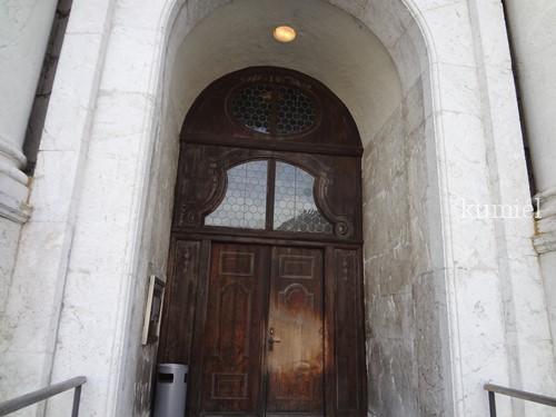 ドイツエッタール修道院