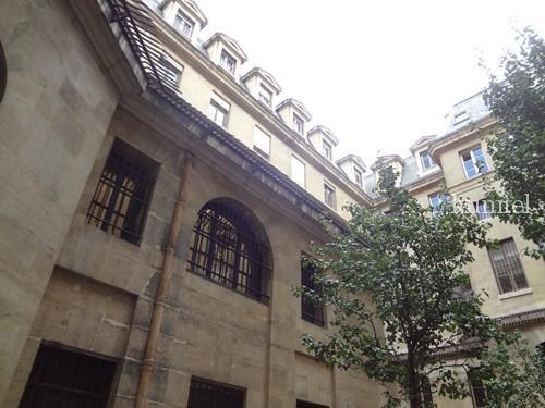 パリ コンシェルジュリー