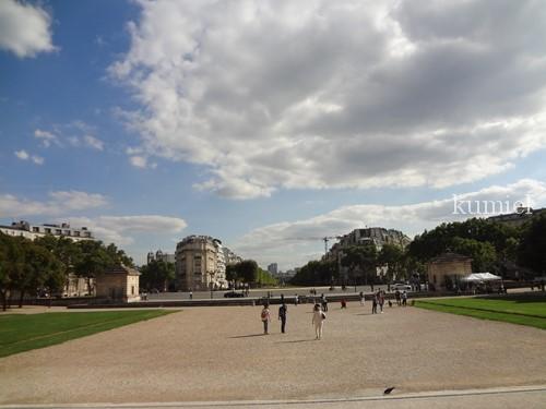 パリ アンヴァリッド