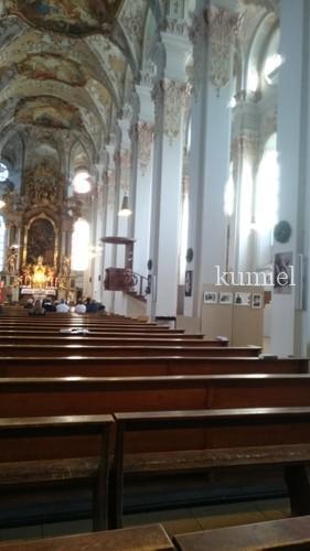 ミュンヘン・聖霊教会
