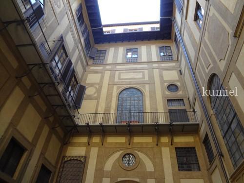 フィレンツェ メディチ・リッカルディ宮