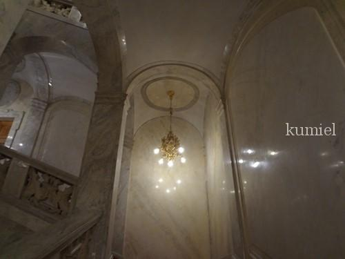 ウィーンホーフブルク王宮
