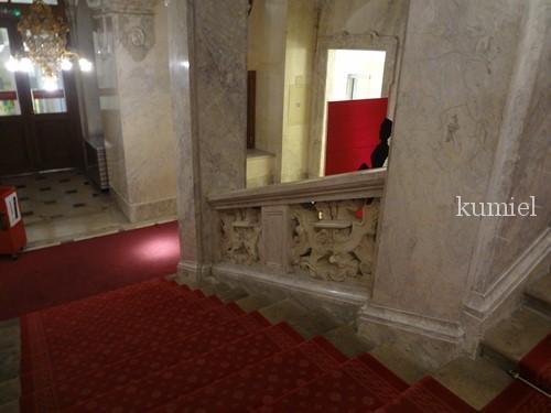 ウィーンホーフブルク宮殿