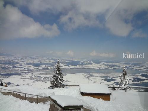 テーゲルベルク山