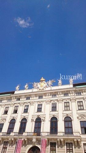ウィーン王宮