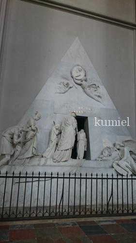 ウィーンアウグスティナー教会