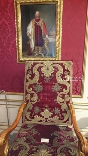 ウィーン宮廷家具調度品