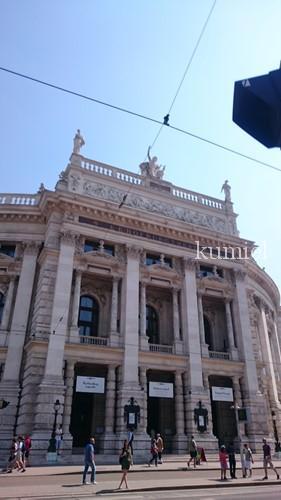 ウィーンブルク劇場