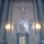 ウィーン ミヒャエラー教会