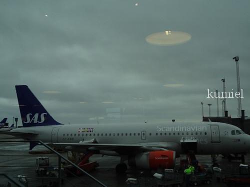 コペンハーゲン・カストラップ空港