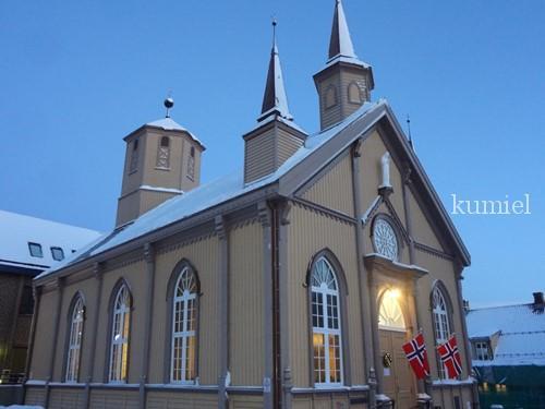 トロムソ大聖堂