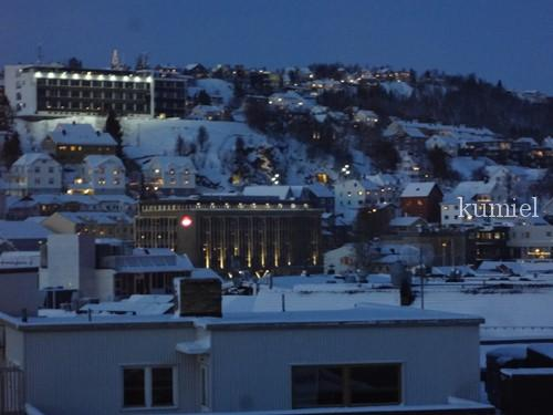 ノルウェートロムソシティ