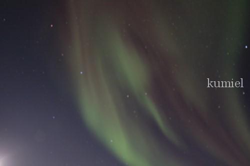 ノルウェートロムソオーロラ