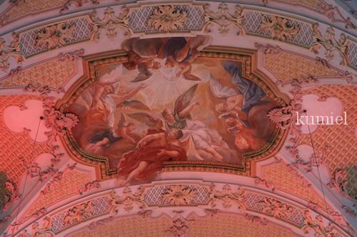 ドイツミュンヘン聖霊教会
