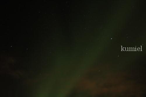 ノルウェートロムソオーロラチェイス