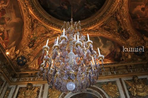 ヴェルサイユ宮殿戦争の間