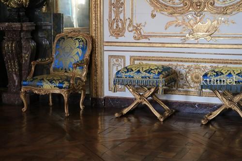 ヴェルサイユ宮殿閣議の間