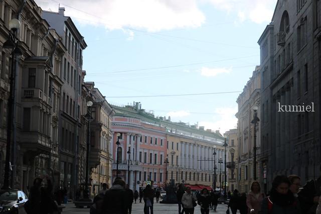 サンクトペテルブルグ エルミタージュ美術館