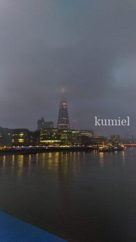 ロンドン タワーブリッジ